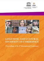 Linguistic and Cultural Diversity in Cyberspace: proceedings of the 3rd International �onference