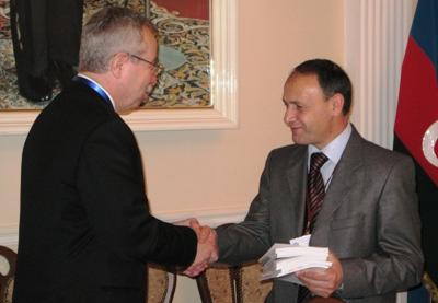 Издания Российского комитета Программы ЮНЕСКО