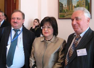 Я.Л. Шрайберг, С. Мамедалиева, В.Г. Зайцев