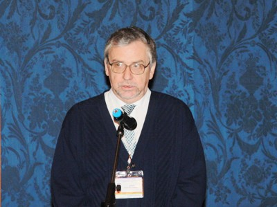 Б.В. Дубин, социолог Аналитического центра Юрия Левады