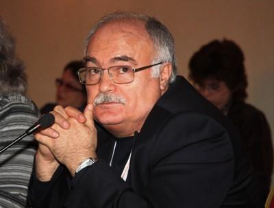 И.М. Дзялошинский, профессор кафедры публичной политики ГУ-ВШЭ, президент Правозащитного фонда