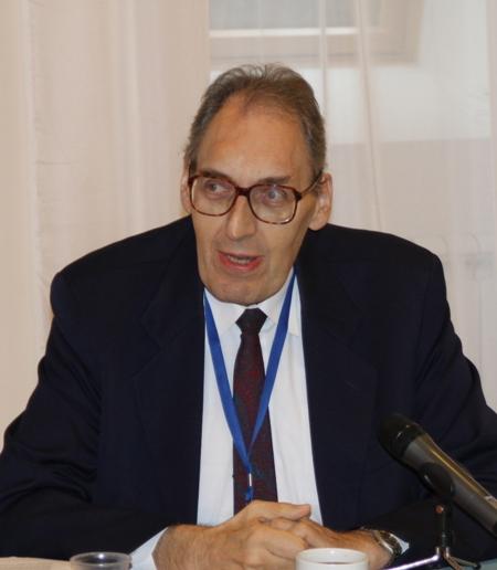Кароль Якубович, национальный комитет Программы ЮНЕСКО