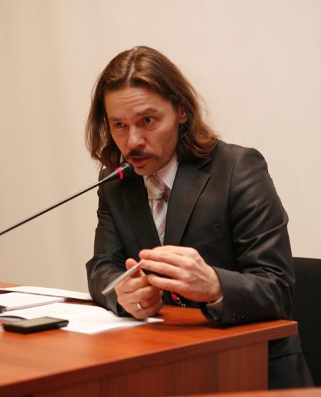 А.Ф. Гаврилов