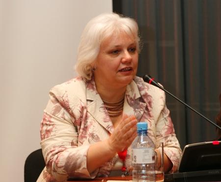О.К. Громова