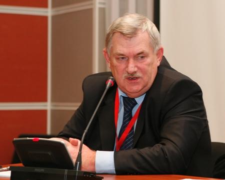В.Е. Илюхин