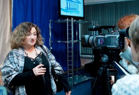 Интервью Т.А. Мурованой о ходе Форума