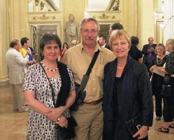 Т.Л. Манилова, Е.И. Кузьмин и И. Парент