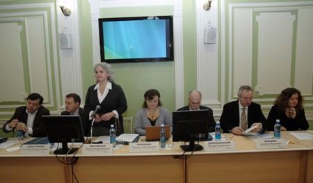 III Научно-практическая конференция «Медиаобразование молодежи в информационном обществе»
