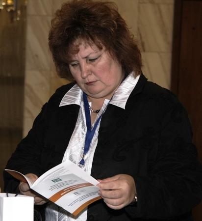 О. Н. Чернова