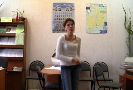 В ПЦПИ Верещагинской центральной районной библиотеки