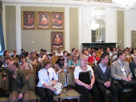 Участники конференции АДИТ-15