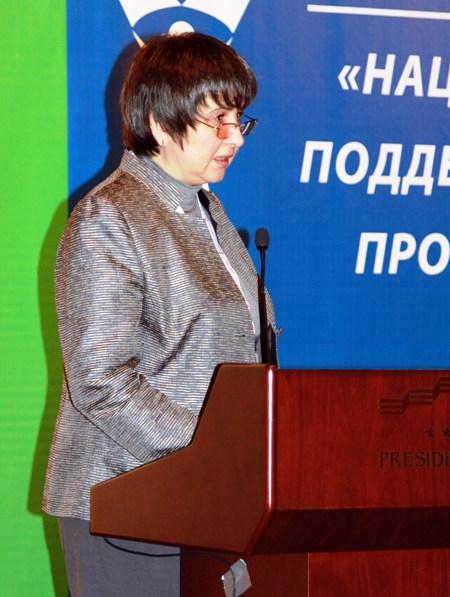 Манилова Т. Л.