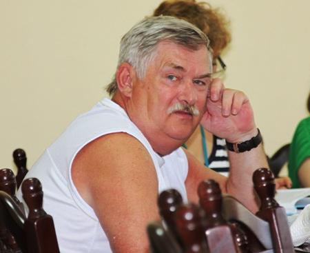 В. Е. Илюхин, коммерческий директор Издательского дома «ИНФРА-М»