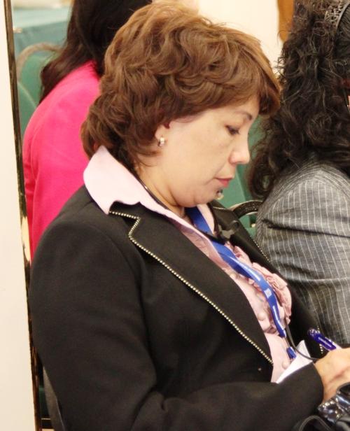 Н. Текесбаева