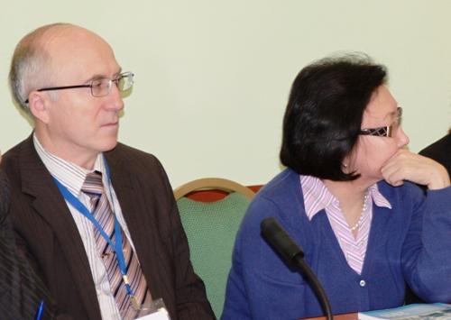 В. Г. Юдин, Н. М. Зайкова