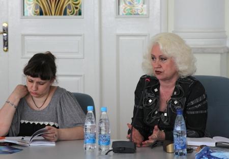 Е. Л. Кудрина