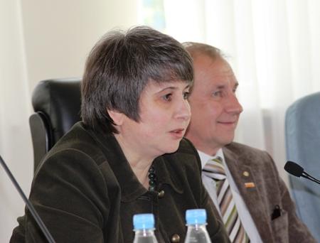 Т. Л. Манилова, В. Р. Фирсов