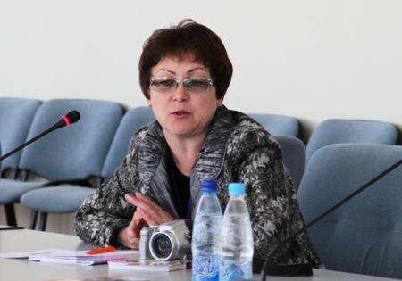 С. М. Солянова