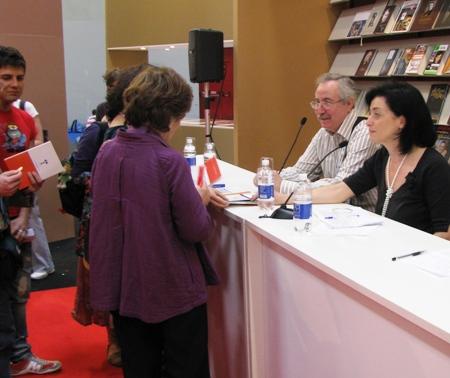 Национальная программа поддержки и развития чтения вызвала большой интерес в Турине