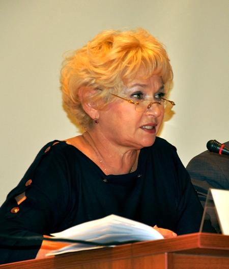 Л. Б. Нарусова