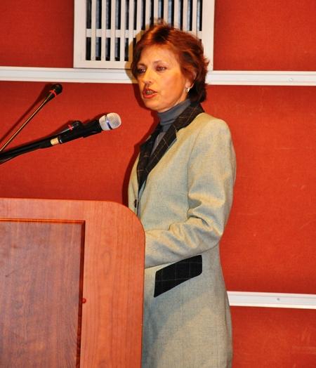 Е. В. Захарова