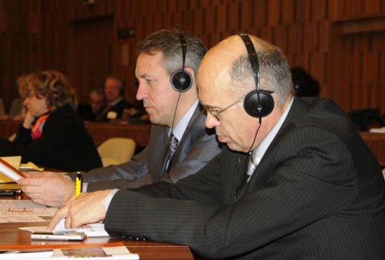 Сергей Дмитриевич Бакейкин и Петр Лапо