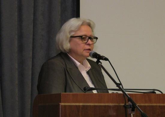 С. М. Конюшенко, заведующая лабораторией информационно-образовательных технологий Балтийского федерального университета им. И. Канта
