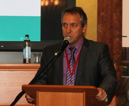 Всероссийская научно-практическая конференция «Эффективность деятельности центров правовой и иной социально значимой информации»